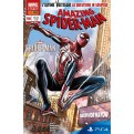AMAZING SPIDER-MAN 705