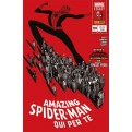 AMAZING SPIDER-MAN 709