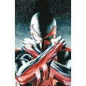 AMAZING SPIDER-MAN 8 - ALL NEW MARVEL NOW - COVER FX METALLIZZATA