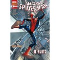AMAZING SPIDER-MAN 8 - AMAZING SPIDER-MAN 717