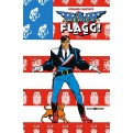 AMERICAN FLAGG!, VOL. 5