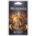 ANDROID NETRUNNER LCG - PACK DATI 05 - SUSSURRI A NALUBAALE