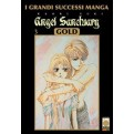 ANGEL SANCTUARY MANGA GOLD 3