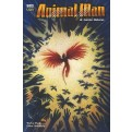 ANIMAL MAN DI JAMIE DELANO VOL.5