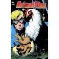 ANIMAL MAN DI TOM VEITCH VOL.2
