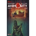 ANIMOSITY 2 - IL DRAGO - CARTONATO