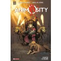 ANIMOSITY 3 - LO SCIAME - CARTONATO