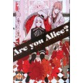 ARE YOU ALICE? DELUXE 6