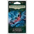 ARKHAM HORROR - LCG - 04 LE DIMENSIONI DELL'INVISIBILE