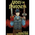 ARMY OF DARKNESS - L'ARMATA DELLE TENEBRE, VOL. 8