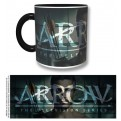 ARROW03 - TAZZA ARROW TV SERIES OLIVER QUEEN