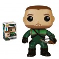 ARROW - POP FUNKO VINYL FIGURE 206 - OLIVER QUEEN 9CM