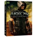 ARROW: LA QUARTA STAGIONE COMPLETA DVD