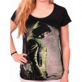 ARROW TV - TS001 - T-SHIRT DONNA ARCHER L