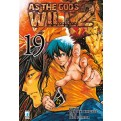 AS THE GODS WILL 2 - 19
