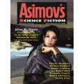 ASIMOV'S SCIENCE FICTION - SUPPLEMENTO A FANTASY & SCIENCE FICTION 16