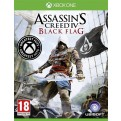 ASSASSIN'S CREED 4 BF GREATEST HITS 2 XBOX ONE