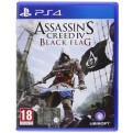 ASSASSINS CREED 4 BLACK FLAG ITA PS4