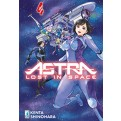 ASTRA LOST IN SPACE 4