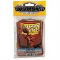 AT-10116 - 50 BUSTINE DRAGON SHIELD MINI - RAME