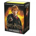 AT-16021 - 100 BUSTINE MATTE STANDARD - ART HARRY POTTER WIZARDING WORLD - RON WEASLEY