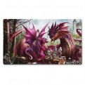 AT-22549 - TAPPETINO - FATHER'S DAY DRAGON 2020