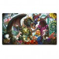 AT-22564 - TAPPETINO - EASTER DRAGON 2021