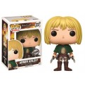 ATTACK ON TITAN - POP FUNKO VINYL FIGURE 237 ARMIN ARTLELT 9CM