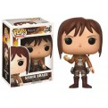 ATTACK ON TITAN - POP FUNKO VINYL FIGURE 238 SASHA WITH POTATO 9CM