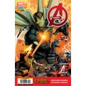 AVENGERS 18 - ALL NEW MARVEL NOW