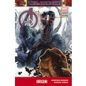 AVENGERS 24 - ALL NEW MARVEL NOW