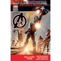 AVENGERS 27 - ALL NEW MARVEL NOW