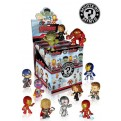 AVENGERS AGE OF ULTRON - MYSTERY MINI FIGURES 6CM - DISPLAY (12 PZ)