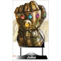 AVENGERS INFINITY WAR - BLUETOOTH WIRELESS MINI SPEAKER - INFINITY GAUNTLET