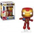 AVENGERS INFINITY WAR - POP FUNKO VINYL FIGURE 285 IRON MAN