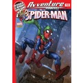 AVVENTURE MARVEL: SPIDER-MAN 10