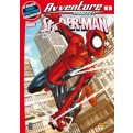 AVVENTURE MARVEL: SPIDER-MAN 1