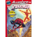 AVVENTURE MARVEL: SPIDER-MAN 2