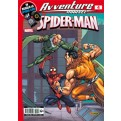 AVVENTURE MARVEL: SPIDER-MAN 4