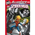 AVVENTURE MARVEL: SPIDER-MAN 5