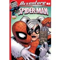 AVVENTURE MARVEL: SPIDER-MAN 7