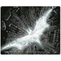 BATMAN43 - MOUSEPAD BATMAN LOGO