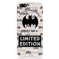 BATMAN48 - COVER IPHONE 5 BATMAN LIMITED EDITION