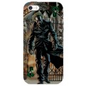 BATMAN49 - COVER IPHONE 6-6S JOKER FIGURE OPACA
