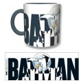 BATMAN62 - TAZZA MILLER TWILIGHT