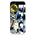 BATMAN67 - COVER IPHONE 5 MILLER COMICS SYMBOL