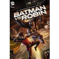 BATMAN & ROBIN DVD