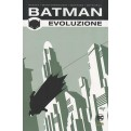 BATMAN DI GREG RUCKA 1 - EVOLUZIONE - BATMAN LIBRARY 35