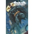 BATMAN IL CAVALIERE OSCURO VOL.3: FOLLIA - NEW 52 LIMITED 38