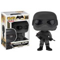 BATMAN V SUPERMAN - POP FUNKO VINYL FIGURE 90 SUPERMAN SOLDIER 9 CM